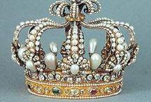 Jewels *Pearls*