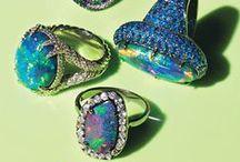 Jewels *Opals*