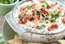 Tailgating Recipes / Recipes and tips for planning the best tailgating or homegating gathering!