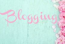Blogging / Everything about Blogging.