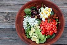 Salad Recipes / A board dedicated to delicious salad recipes