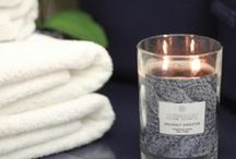 Home Scents Collection / scented candles and home fragrances from the Chesapeake Bay Candle Home Scents Collection