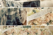 All things wedding... / by Candice Boateng