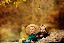 Autumn / by SUZANNE KNIGHTEN
