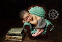 Child photography / Spunti per Fotografie di bambini e neonati