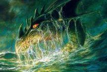Dragons itp