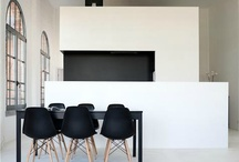 interior & design / by Talle Van Braband
