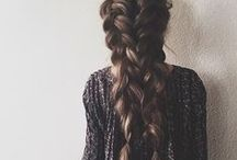 Long Hair styles and tips / I have extremely long hair and it can be hard to mange sometimes