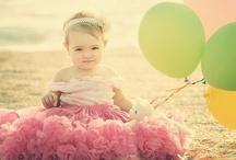 Kids / Süße Fotoideen für Kinder und Babys