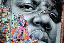 Street Art / by Piero Piccoli