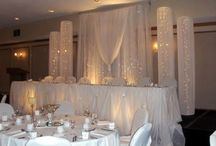 Wedding ideas / Beautiful and unique ideas