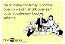 Road Trip!  / Family Life