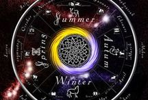 Neo Paganism/ Wiccan
