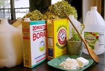 Home remedies. / Health care on a budget.