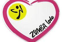All ZUMBA! All the time! / All Zumba, all the time!