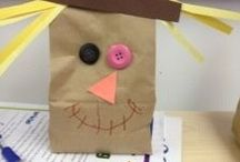 Crafts for Kids / Here are some cool and easy crafts kids can make.