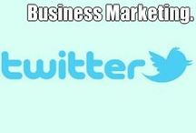 | Twitter | Marketing | / Business marketing in the Twittersphere! Would you like to join as a contributor? Please follow and comment on one of my pins.