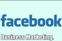 | Facebook | Marketing | / Using Facebook for Business Marketing! Would you like to join as a contributor? Please follow and comment on one of my pins.
