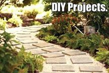 | Outdoor Projects | / Inspiring ideas for an outdoor environment! Would you like to join as a contributor? Please follow and comment on one of my pins.