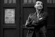 DW - Ninth Doctor