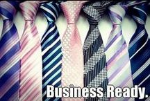 | Men's Neckwear | / Stylish ties! Would you like to join as a contributor? Please follow and comment on one of my pins.