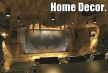   Man Cave   / Creating a refuge for men! Would you like to join as a contributor? Please follow me and comment on one of my pins.