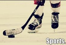 | Hockey | / Hockey is Life! Would you like to join as a contributor? Please follow and comment on one of my pins.