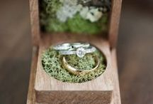 • Box Ring • / Wedding / Box / Ring / Mariage / Boite / Alliances