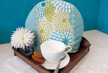 floral inspiration / All things floral & nature inspired for the home and garden.