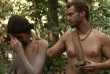 Naked and Afraid:  The Naked Truth / The reality of survival and Naked and Afraid.