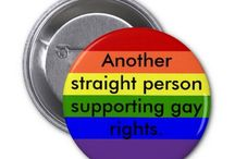 LGBT/Feminism/Racism/Equality / EQUALITY. FOR. ALL. WHY is this SUCH a difficult concept for some people???