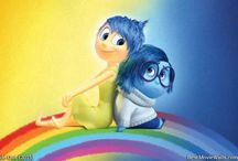 Inside Out :) / Riley from this movie is too much like me WHAT is happening???