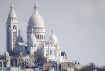 Things to see in Paris / All the most beautiful places in Paris