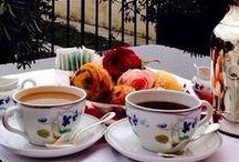 Cafés & Restaurants / Where to eat in Paris