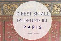 Things to do in Paris / All kinds of activities in Paris