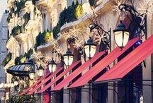 Winter in Paris / All Winter related activities