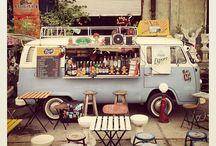 Food trucks ♣️