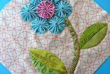 quilting blocks and rows / blocks to design quilts and design