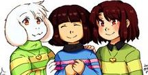 Undertale ♡ / No one is perfect, but we can be good if we try...EXPECIALLY CHARA CAN BE GOOD UNDERTALE FANDOM!!