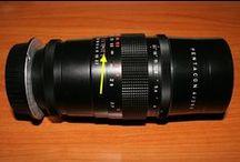 Lens mine