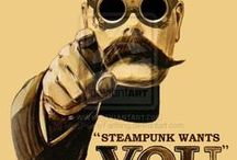 Только стимпанк_Only Steampunk