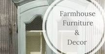 Farmhouse Furniture and Decor / Group Board Dedicated to Farmhouse Furniture and Home Decor. Limit 5 pins per day please! We want a successful group board, as so please remember to pin other's pins. To be added please follow 3 Hearts Style Studio and email hello@wildgoosecreatives.com