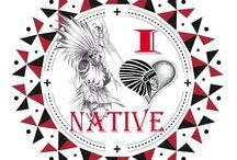 Native Art & great cultures