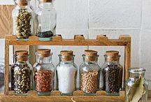 Herbs & Spices Jar