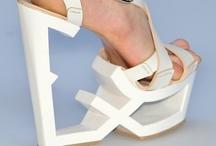 Its the heel