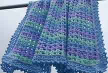 Crochet / by Joan Deis