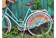 for my bicycle