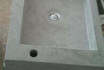 beton cire M&F München / betoncire und stucco arbeiten, moderne wandtechniken im grossraum münchen