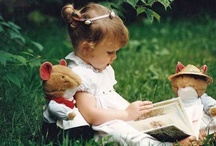 Our Little Readers