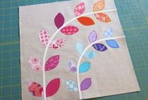 Quilting & Patchwork / by Sheena Daniels